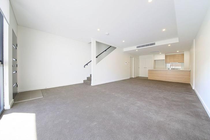 4/63-69 Bonar Street, Arncliffe 2205, NSW Townhouse Photo