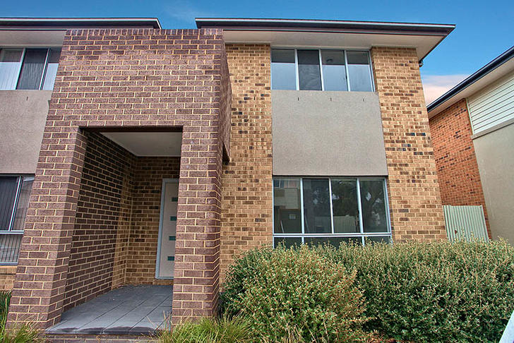 28 Bacchus Drive (Lot 93), Epping 3076, VIC Townhouse Photo