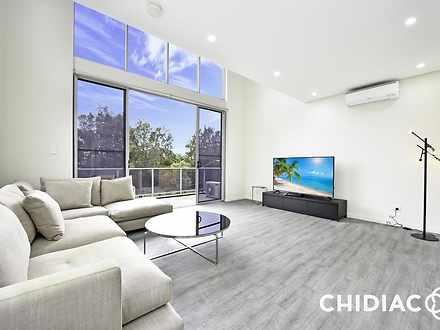 6/8 William Street, Lewisham 2049, NSW Apartment Photo