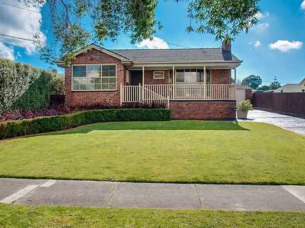 4 Comrie Court, Bayswater 3153, VIC House Photo