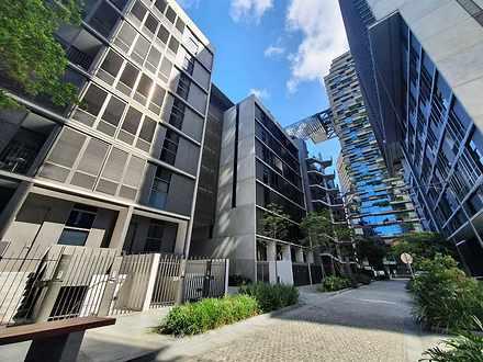 5A/5 Park Lane, Chippendale 2008, NSW Apartment Photo