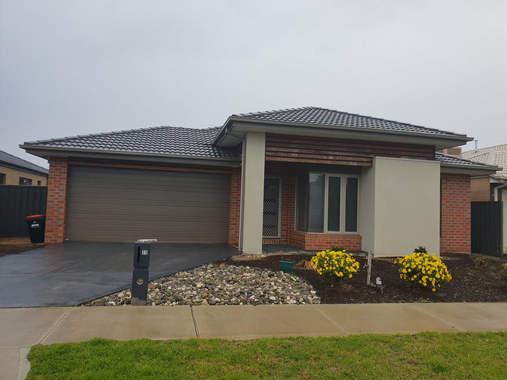22 Parkview Street, Harkness 3337, VIC House Photo
