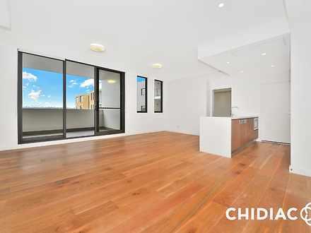 304/21 Verona Drive, Wentworth Point 2127, NSW Apartment Photo