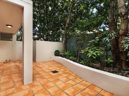 4/36 Briggs Street, Camperdown 2050, NSW Apartment Photo
