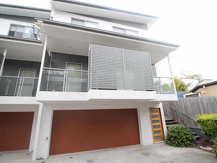 6/903 Waterworks Road, The Gap 4061, QLD Townhouse Photo