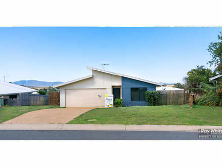 14 Angela Court, Gracemere 4702, QLD House Photo