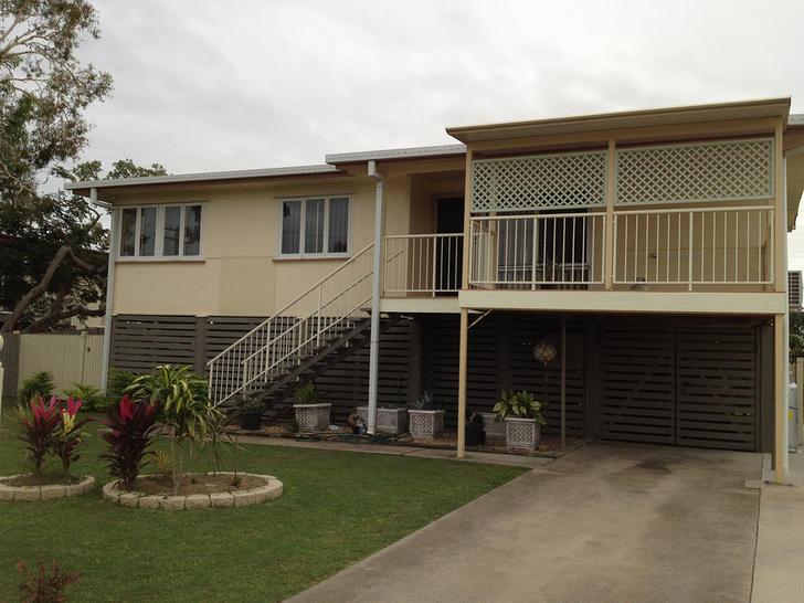 33 Lillipilli Street, Vincent 4814, QLD House Photo