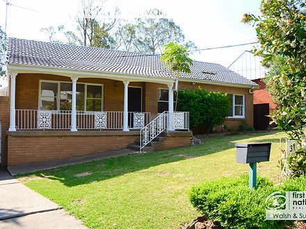 31 Dobson Crescent, Baulkham Hills 2153, NSW House Photo