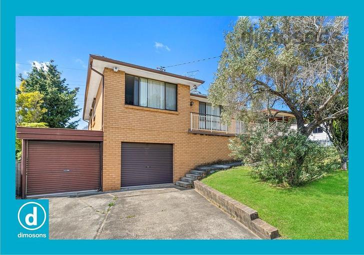 13 Myee Street, Kanahooka 2530, NSW House Photo