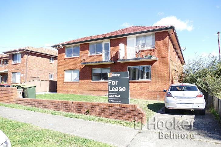 2/31 Willeroo Street, Lakemba 2195, NSW Unit Photo