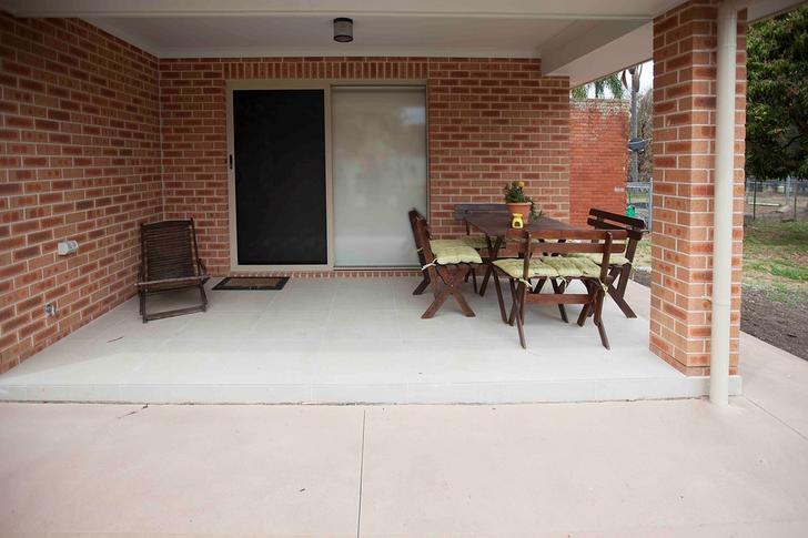 18A Corinda Street, St Johns Park 2176, NSW Flat Photo