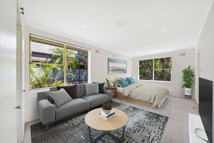 6/18 Clifford Street, Mosman 2088, NSW Studio Photo