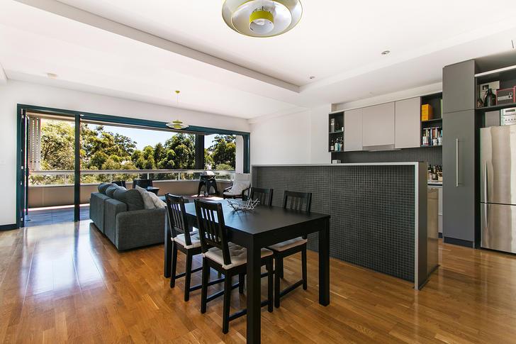 86/10 Pyrmont Bridge Road, Camperdown 2050, NSW Apartment Photo