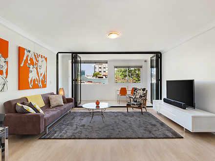 18/91-93 Macleay Street, Potts Point 2011, NSW Apartment Photo