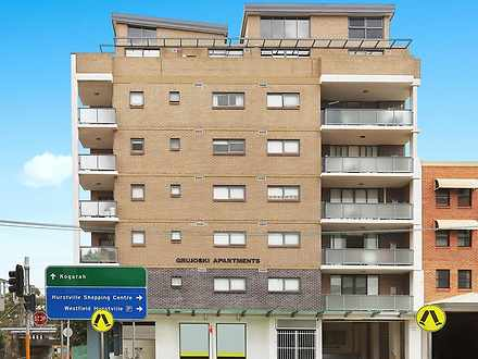 12/11-13 Treacy Street, Hurstville 2220, NSW Apartment Photo