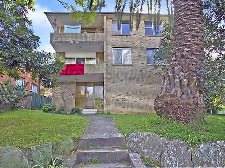 7/81 Virginia Street, Rosehill 2142, NSW Apartment Photo