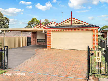 108 Bricketwood Drive, Woodcroft 2767, NSW House Photo
