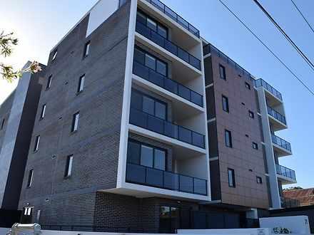 UNIT 202/21-25 Leonard Street, Bankstown 2200, NSW Apartment Photo