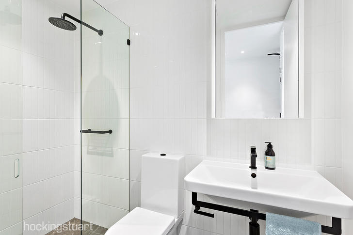 1401/518 Swanston Street, Carlton 3053, VIC Apartment Photo