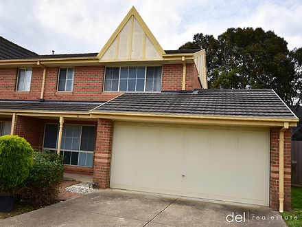 16/36-40 Hennessy Way, Dandenong North 3175, VIC Townhouse Photo
