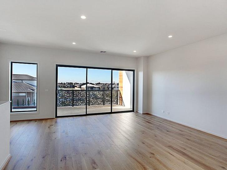 22 Totem Way, Point Cook 3030, VIC Townhouse Photo