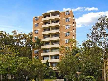 17/243 Ernest Street, Cammeray 2062, NSW Apartment Photo