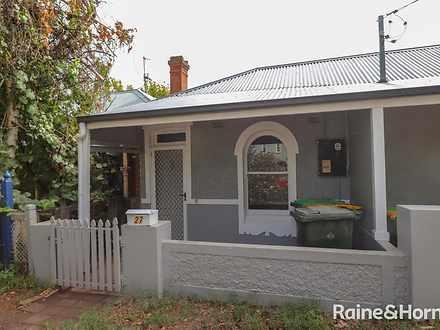 27 Morrissett, Bathurst 2795, NSW House Photo
