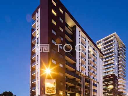 601/458 Forest Road, Hurstville 2220, NSW Apartment Photo