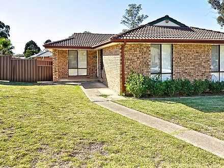 1 Birch Place, Bidwill 2770, NSW House Photo