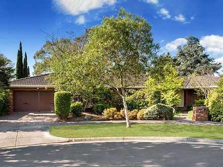 3 Wesley Court, Wheelers Hill 3150, VIC House Photo
