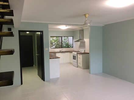 4/55-61 Mazlin Close, Edge Hill 4870, QLD Townhouse Photo
