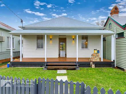 61 Upper Cairns Terrace, Paddington 4064, QLD House Photo