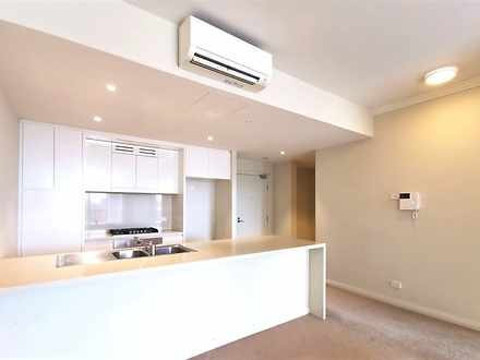 603/53 Hill Road, Wentworth Point 2127, NSW Apartment Photo