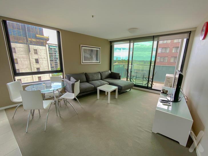 612/594 St Kilda Road, Melbourne 3000, VIC Apartment Photo