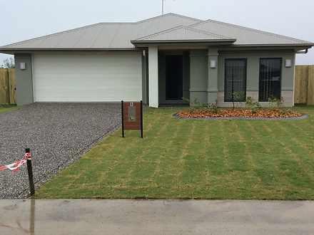 8 Robin Lane, Eli Waters 4655, QLD House Photo