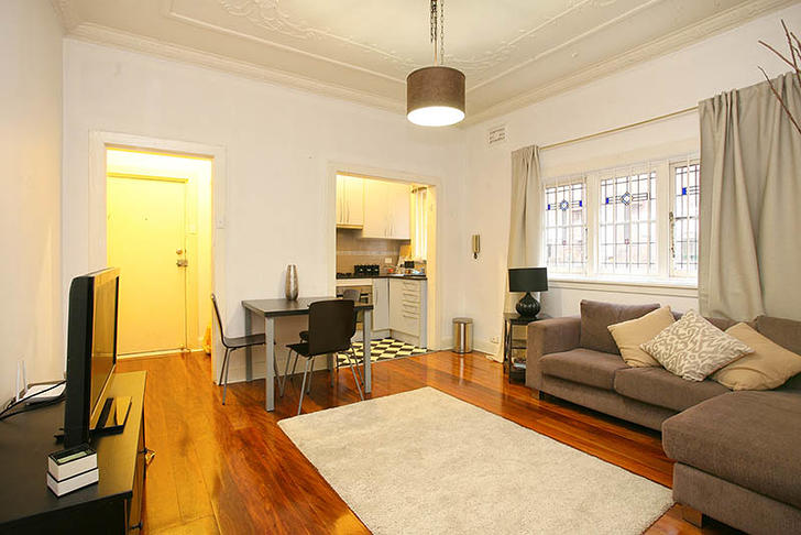 4/23 Bennett Street, Bondi 2026, NSW Apartment Photo