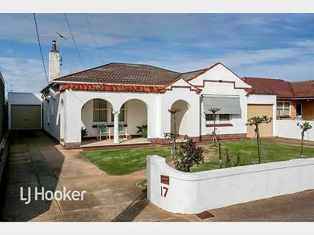 17 Captain Cook Avenue, Flinders Park 5025, SA House Photo
