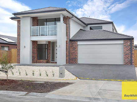 37 Selleck Drive, Point Cook 3030, VIC House Photo