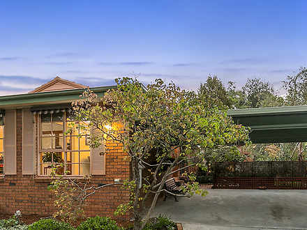 3 Dalehead Court, Croydon Hills 3136, VIC House Photo