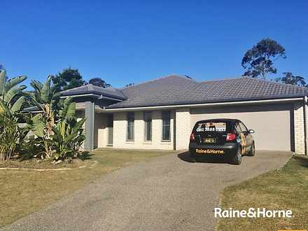 10 Edi Court, Morayfield 4506, QLD House Photo