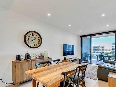 LEVEL 7/709/24 Augustus Street, Toowong 4066, QLD Apartment Photo