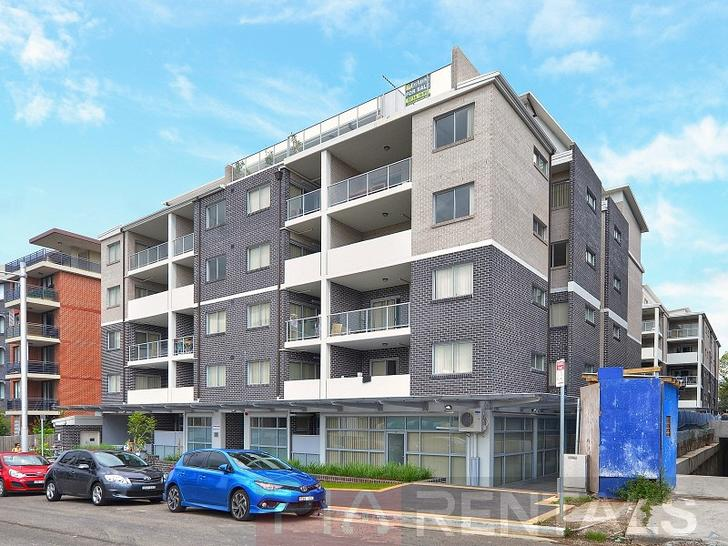 28/2 Porter Street, Ryde 2112, NSW Apartment Photo