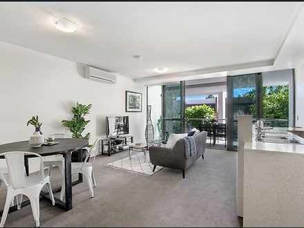 36/35 Buchanan Street, West End 4101, QLD Apartment Photo