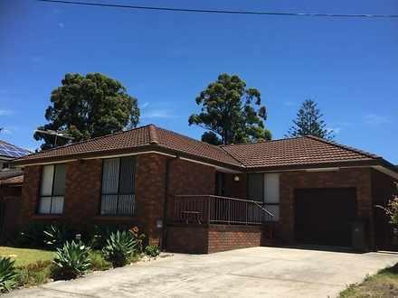 24 Florence Street, Mount Pritchard 2170, NSW House Photo