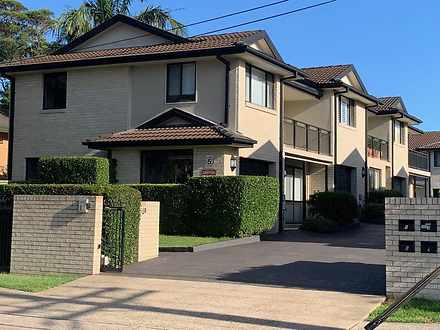 1/10-12 Pemell Street, Wyoming 2250, NSW Townhouse Photo