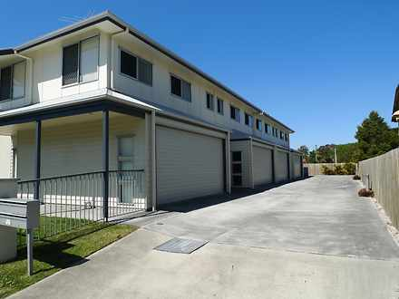3/12 Barclay Street, Deagon 4017, QLD Townhouse Photo