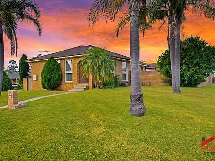 1 Ficus Place, Macquarie Fields 2564, NSW House Photo