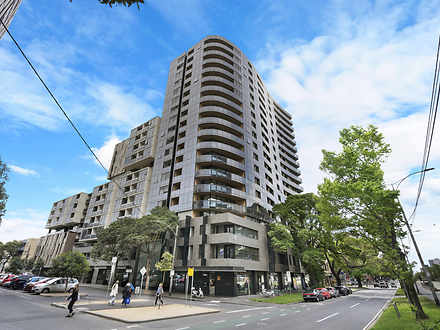 1004/33 Blackwood Street, North Melbourne 3051, VIC Apartment Photo