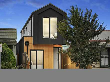 41 Moore, Footscray 3011, VIC Townhouse Photo