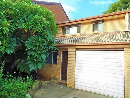 11/1-9 King Street, Parramatta 2150, NSW Townhouse Photo
